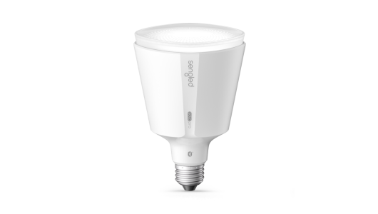 Solo Pro 13 W Bluetooth JBL Speaker in BR30 LED Bulb