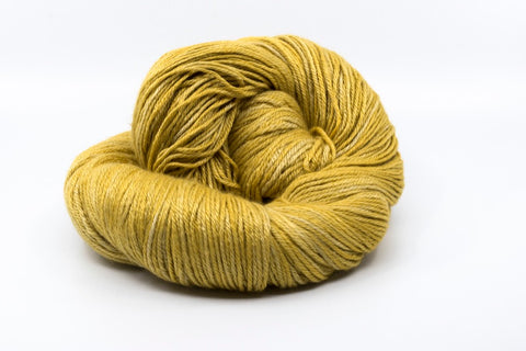 Newton Worsted - Amber