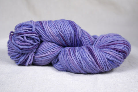 Curie Heavy Worsted - Amethyst