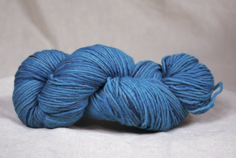Curie Heavy Worsted - Azurite