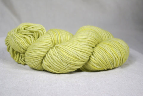 Curie Heavy Worsted - Citrine