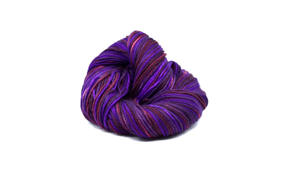 Collins Worsted - Common Grape
