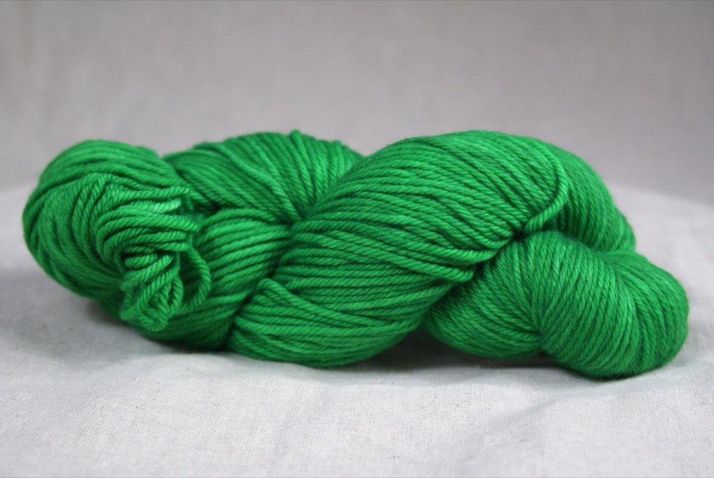 Audubon Worsted - Emerald - Be<sub>3</sub>Al<sub>2</sub>(SiO<sub>3</sub>)<sub>6</sub>