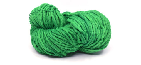 Curie Lux Bulky - Emerald