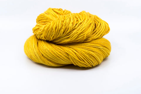 Newton Worsted - Gold