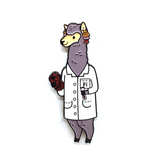 Dr. Pacos Pin