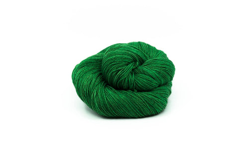 Hopper Fingering - India Green