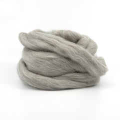 Light Gray Swaledale Top - 4 oz