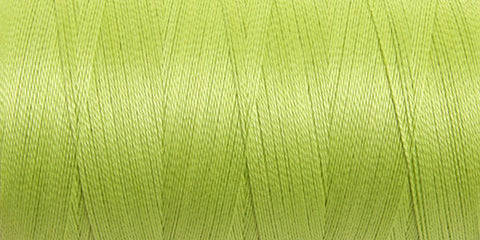 152 Mercerised Cotton 5/2 Green Glow - 200gm cone