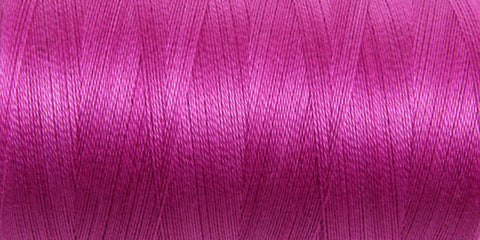 156 Mercerised Cotton 5/2 Radiant Orchid - 200gm cone