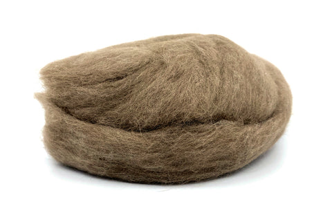 Brown Brushed Mink Top - 1 oz.