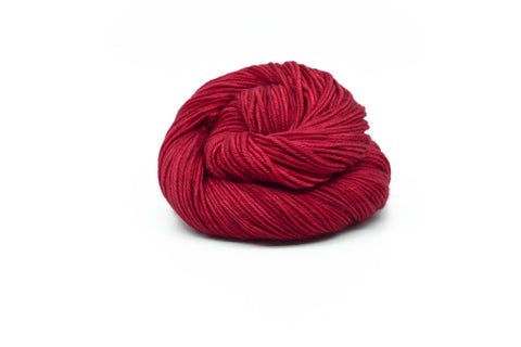 Audubon Worsted - Pigeon's Blood Ruby
