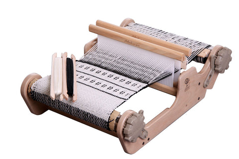 Rigid Heddle SampleIt Loom 25cm