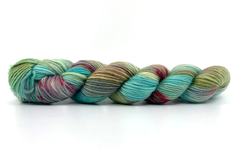 Curie Worsted - 3 oz - Specimen 544