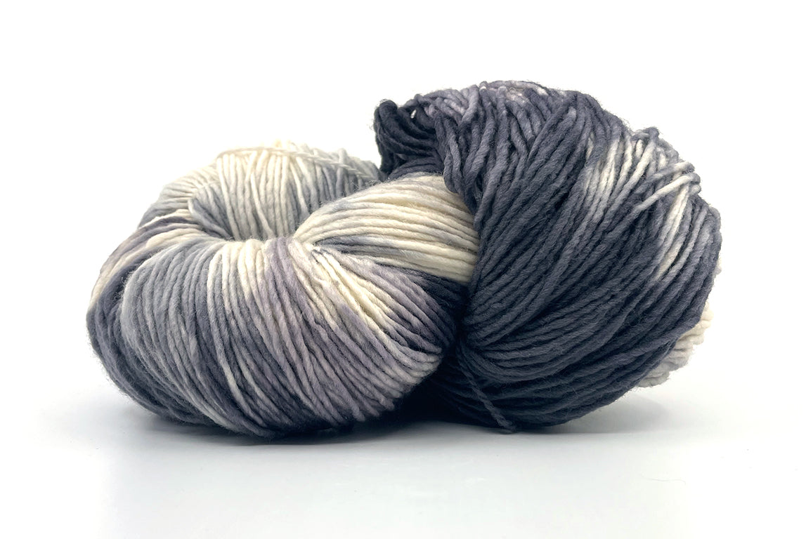 Curie Heavy Worsted - 8 oz - Specimen 549