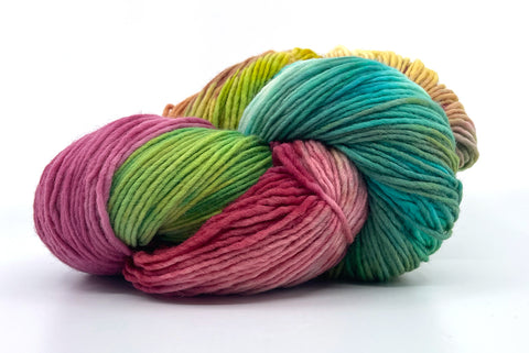 Curie Heavy Worsted - 8 oz - Specimen 551