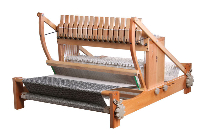 "Sixteen Shaft 61cm / 24"" Table Loom"