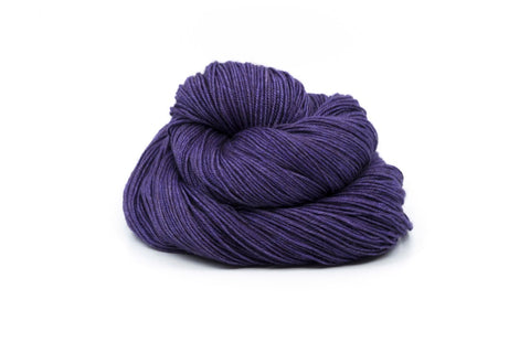 Hopper Fingering - Very Dark Violet