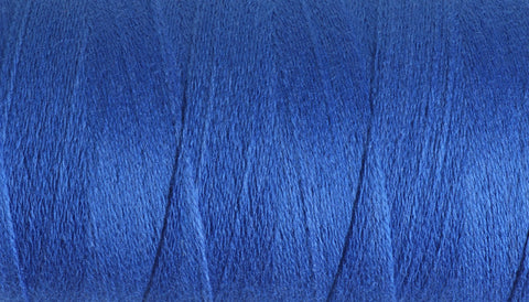 Yoga Yarn 8/2 Core Spun Cotton #346 Dazzling Blue / 200gm