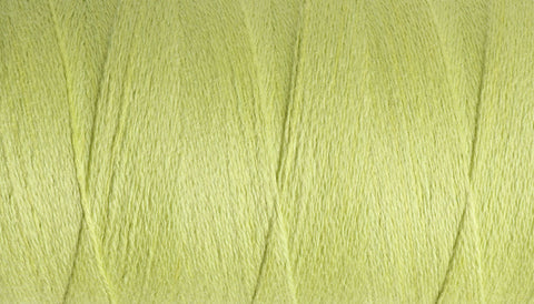 Yoga Yarn 8/2 Core Spun Cotton #352 Green Glow / 200gm