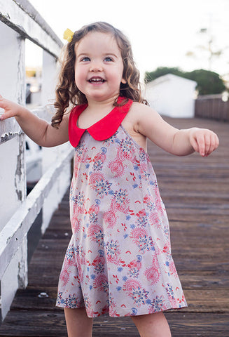 Toddler Girl's Dresses