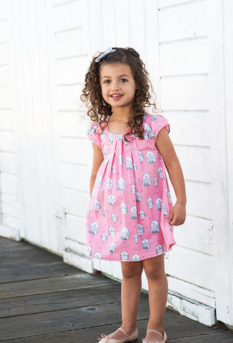 Toddler girls dresses