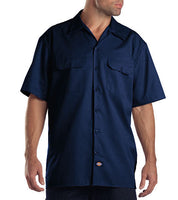 Dickies short sleeve  work shirt 1574 - Destination Store