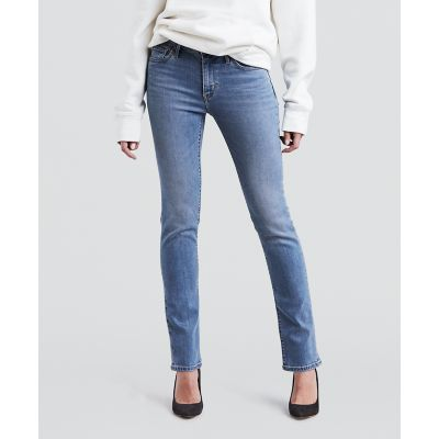 Levis lady's skinny high waist - Destination Store