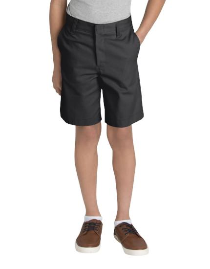 "Dickies boys short husky with 3"" elastic band at the back, style no. 42062 - Destination Store"