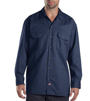 Dickies long sleeve  work shirt style 574 - Destination Store
