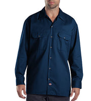 Dickies long sleeve  work shirt style 574