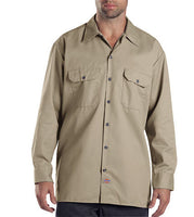 long sleeve dickies shirt