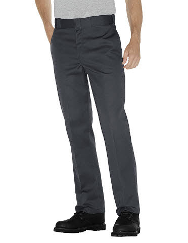 Original 874  charcoal work pant - Destination Store