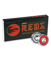 Bones Reds  bearings - Destination Store