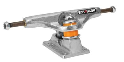 Stage 11 Hollow Reynolds Silver Independent Skateboard Trucks - Destination Store