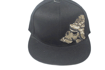 Metal Mulisha flexfit hat