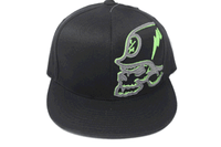 Metal Mullisha flexfit hat