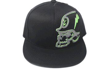 Metal Mullisha flexfit hat - Destination Store