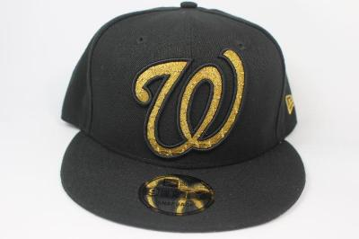 Washington snap back hat - Destination Store