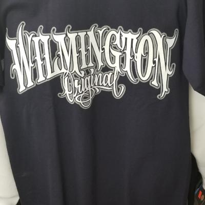 Wilmington original short sleeve T shirt - Destination Store