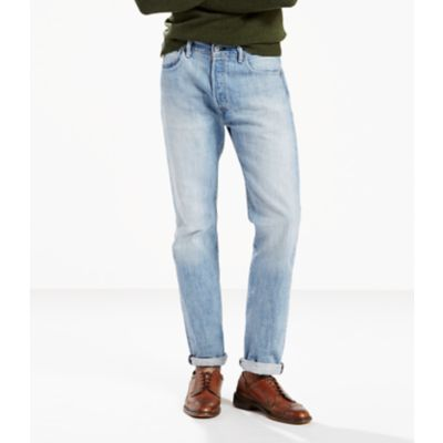 Levi's 501 light wash - Destination Store
