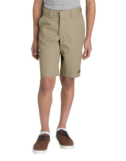 Dickies boys short classic fit style no. qr200 - Destination Store