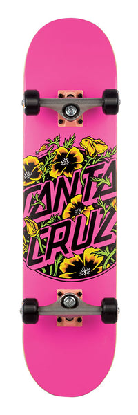 Santa Cruz Skateboard Complete - Destination Store