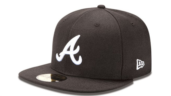 Atlanta Braves 5950 - Destination Store