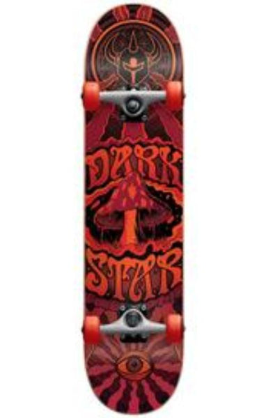 Darkstar complete skateboard - Destination Store