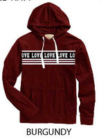 Girl's love Pullover - Destination Store