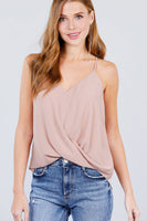 V neck cami - Destination Store