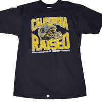 Street wise -Cali Raised short sleeve T shirt - Destination Store