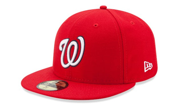 New era Washington 5950 hats - Destination Store