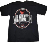 Wilmington-seal short sleeve T shirt by Bow down - Destination Store